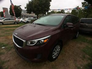 2016 Kia Sedona L, Fin @ 2.79% Only, DEMO