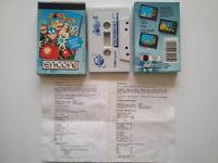 Commodore 64 game, Bomb Jack