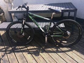 trek 3 series bike