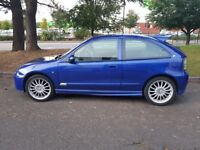 Mg zr 10months MOT nice runner £650 or very nesrest offer