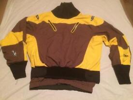 Kayak jacket