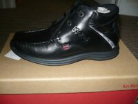 Kicker Shoe/boot size 38
