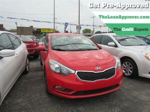 2014 Kia Forte5 2.0L EX | CAM | HEATED SEATS | SAT RADIO