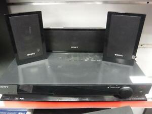Sony Surround Sound System. We Sell Used Home Audio. 110557