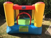 Children's Airflow Bouncy Castle