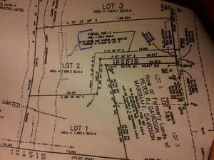 Approved House Lot in Enfield For Sale