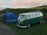 VW Splitscreen Campervan ** 1967