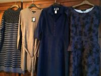 Dress bundle mixed sizes 14-18 inc ex White Stuff & Dorothy Perkins