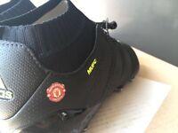 Football boots adidas primeknit blackout
