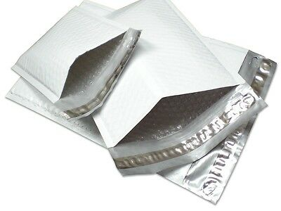 25 Pack 5 X 9 00 Poly Bubble Mailer Envelopes Self Seal Padded Shipping Bag