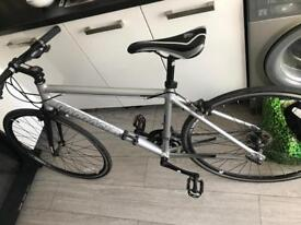 Barracuda Cetus road bike