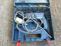 Bosch GBH 2-18 RE Professional 110v Hammer Drill