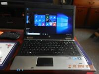 HP Probook 6440b i3 laptop