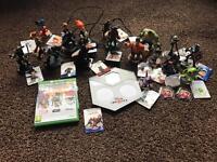 Disney Infinity Star Wars Starter Kit Xbox One