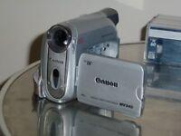 Digital Camcorder Canon MV940