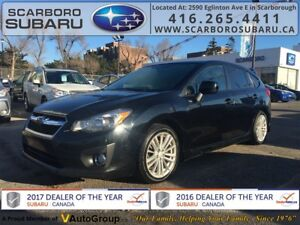 2014 Subaru Impreza 2.0i Sport PKG, FROM 1.9% FINANCING AVAILABL