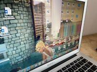 MacBook Air 2017, 256 gb