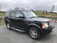 ***LAND ROVER DISCOVERY 3 2.7 TDV6S 2005***FAMILY 7 SEATER***BARGAIN SALE!!
