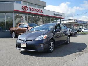 2012 Toyota Prius 5DR Lift Back