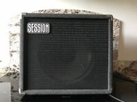 Session Guitar Amp