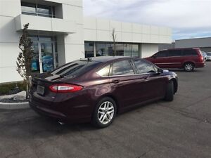 2013 Ford Fusion SE, One Owner, Local trade!! Windsor Region Ontario image 6