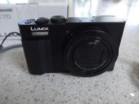 Panasonic Lumix TZ70 black