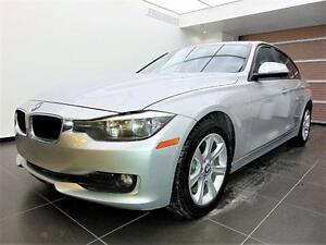 2012 BMW 3 Series ( Toit Ouvrant  ) 320i