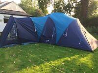 Vango Diablo 900 tent for sale