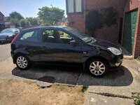 Ford Fiesta Black Special Edition