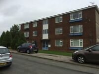 Large 2-bed First Floor Flat