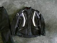 IXS Motorcycle All Weather Outfit