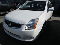 2013 Nissan Sentra SV ONLY 11 012 KM ! ONE OWNER ! WARRANTY INCL