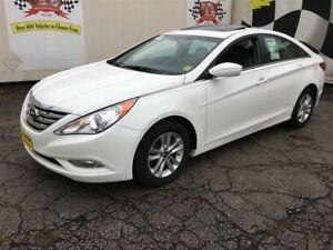 2011 Hyundai Sonata GLS, Automatic, Sunroof, Heated Seats
