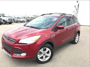 2013 Ford Escape SE-AWD-