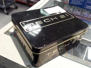 Tech 21 SansAmp Guitar Pedal. We sell used musical instruments. (#2920)