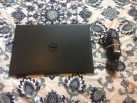 "Dell Inspiron 15-3552 15.6"" (500GB HDD, Intel Quad-Core N3700 1.6GHz, 4 GB RAM)"