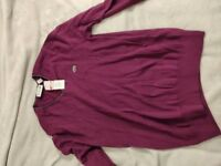 Lacoste Jumper - brand new with price tags