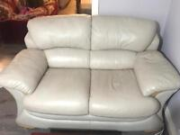 Sofa for sale - barely used excellent condition