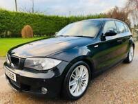 2007 BMW 118D M Sport