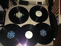 Makina records for sale