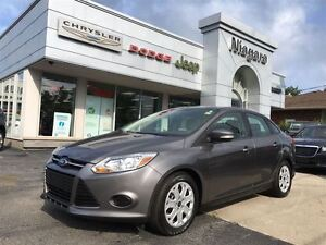 2014 Ford Focus SE,LOCAL TRADE,LOW K!