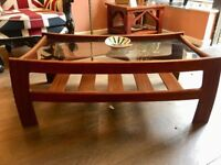 G Plan retro coffee table