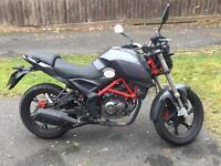 Krs moto grs 125cc