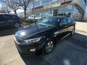 2016 Kia Optima Hybrid EX, DEMO, Fin@2.99%Pan.Sunroof, Heated st