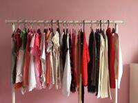 Massive bundle of girls clothes age 7-8