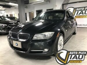 2011 BMW 3 Series 335 XI