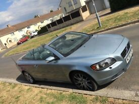 Volvo C70 2.5 T5 SE lux Geartronic