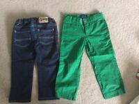 ***Bundle of original boys cloths***y2