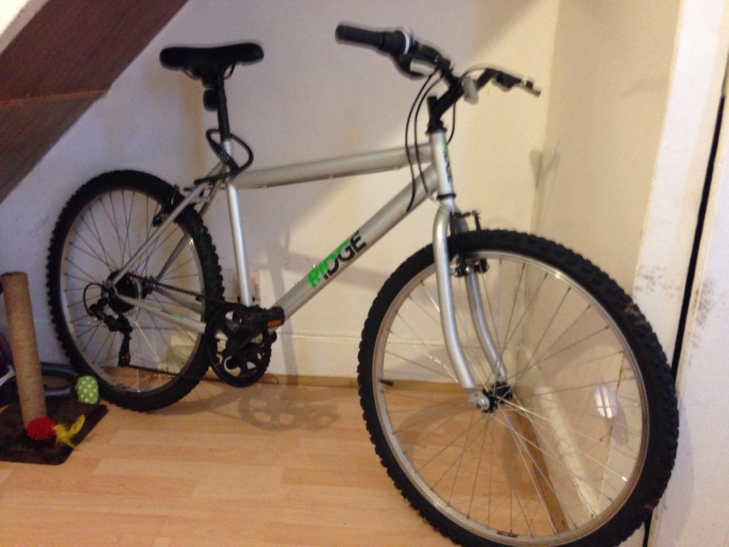 Brand New Ridge Bike! £70
