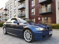 BMW E46 330CI M Sport Individual Combination